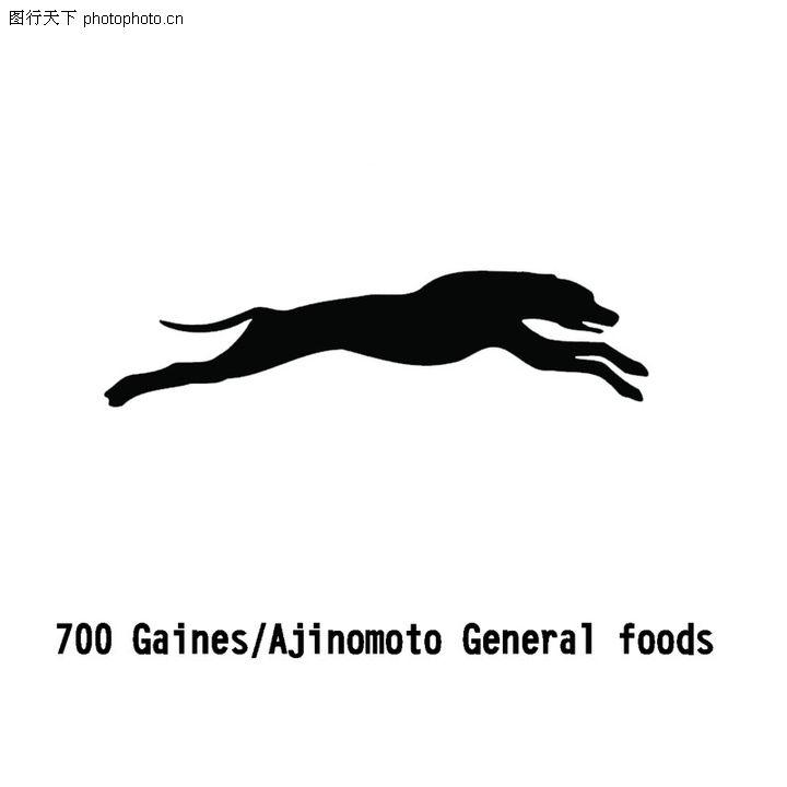 动物食品,世界标识,狼狗