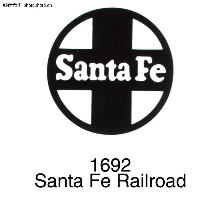 铁道、高速公路,世界标识,Santa 1692 交通,铁道、高速公路0011