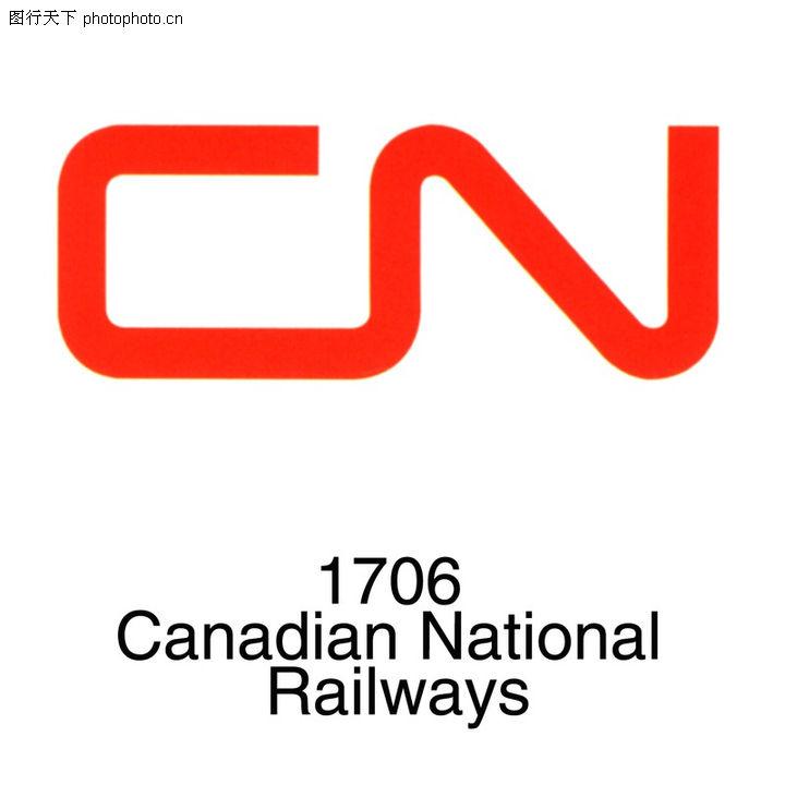 铁道、高速公路,世界标识,1706 加拿大 Canadian,铁道、高速公路0025