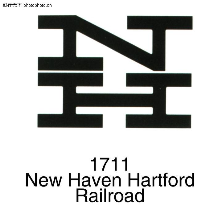 铁道、高速公路,世界标识,1711 New Haven,铁道、高速公路0030