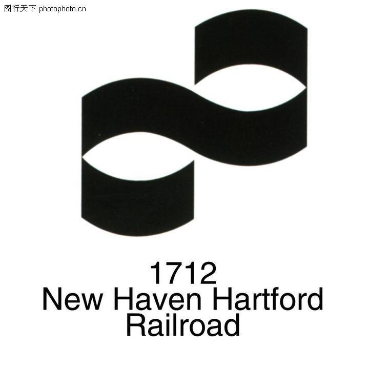 铁道、高速公路,世界标识,1712 Hartfor 飘带,铁道、高速公路0031