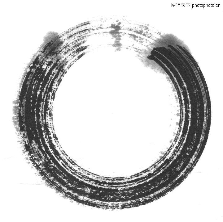 如何用CDR软件做一个圆形环绕的文字图案