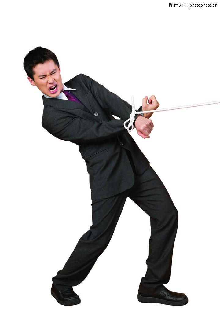 商业 绳索 捆绑