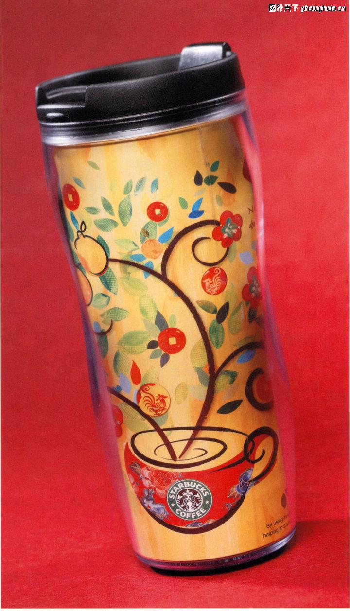 包装设计,广告,花纹 塑料 杯子,包装设计0272