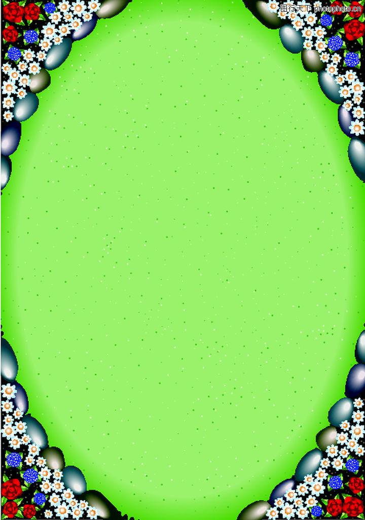 矢量背景素材0181 矢量背景素材图 底纹图库 边框背景