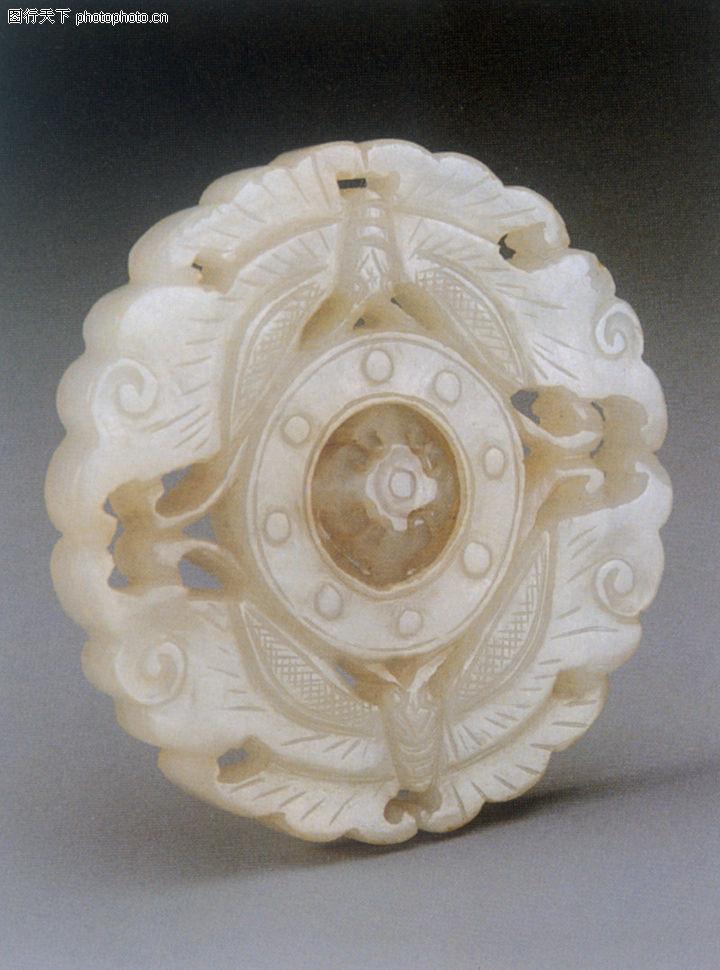 首页 设计图库 中国古典艺术 古玉瓷器编 >>古玉瓷器编0261.