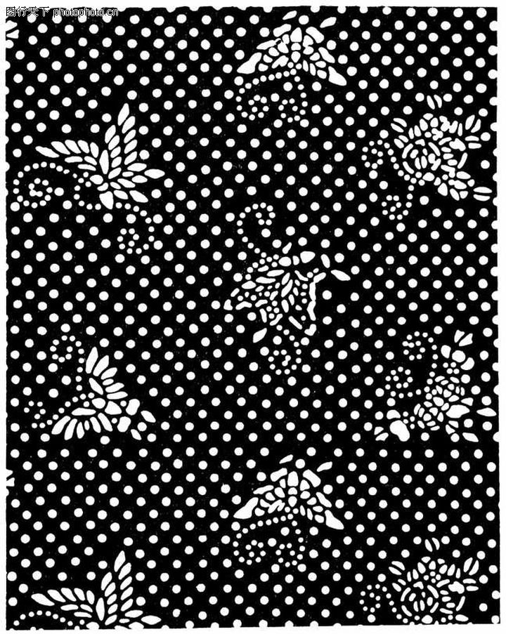 几何花纹0414