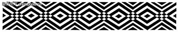 几何花纹0562