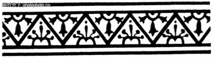 几何花纹0629