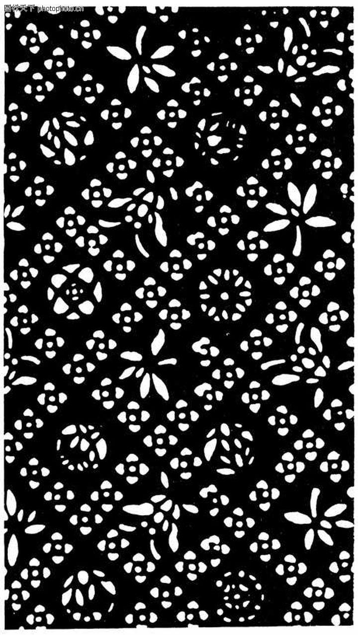 几何花纹0677