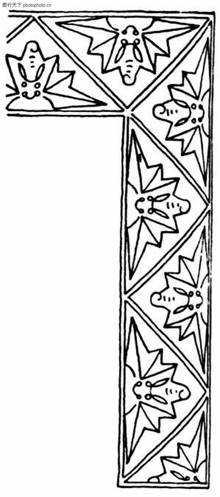 几何花纹0692