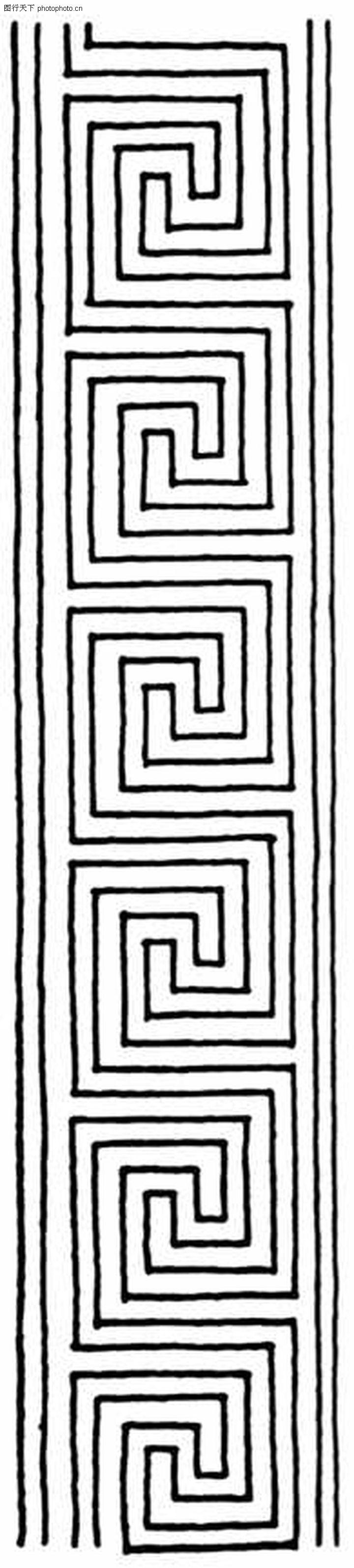 几何花纹0696