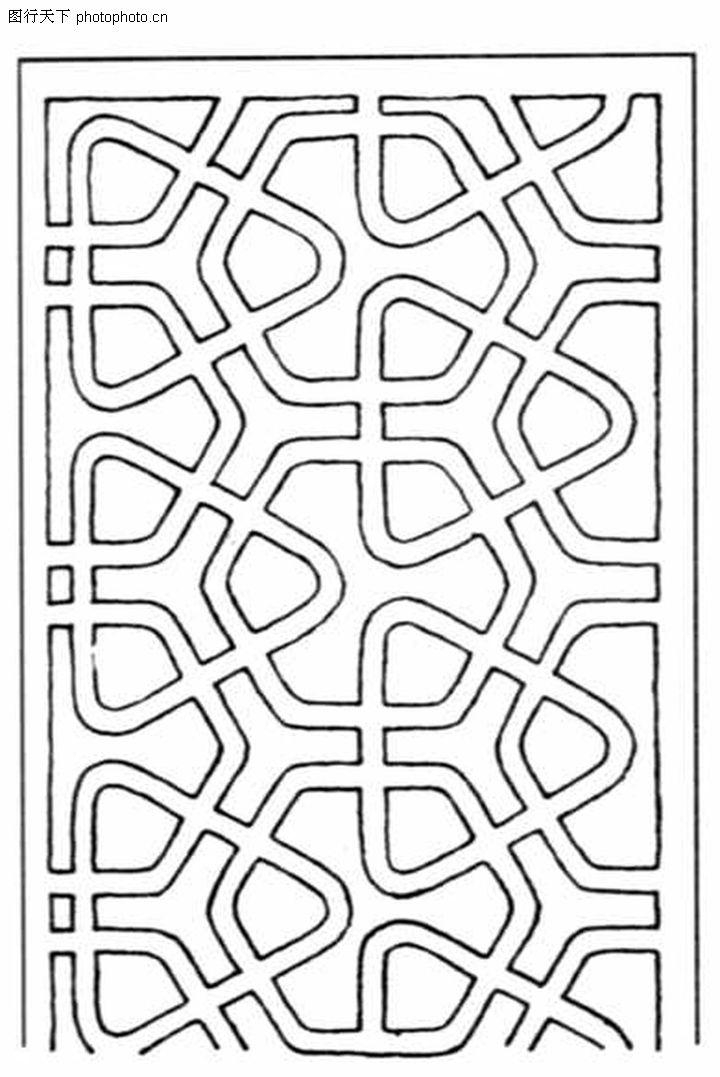 几何花纹0707