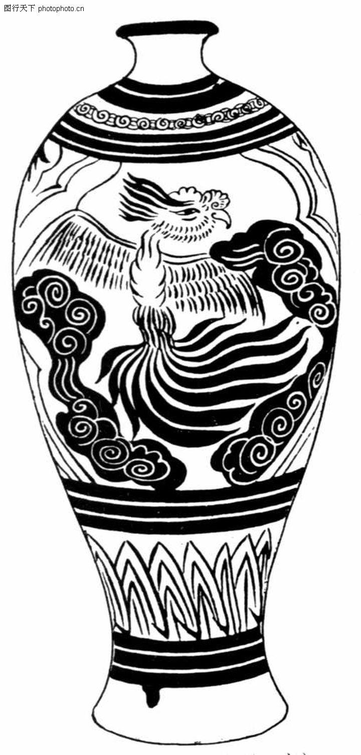 首页 设计图库 中国民间艺术 凤纹 >>凤纹0102.
