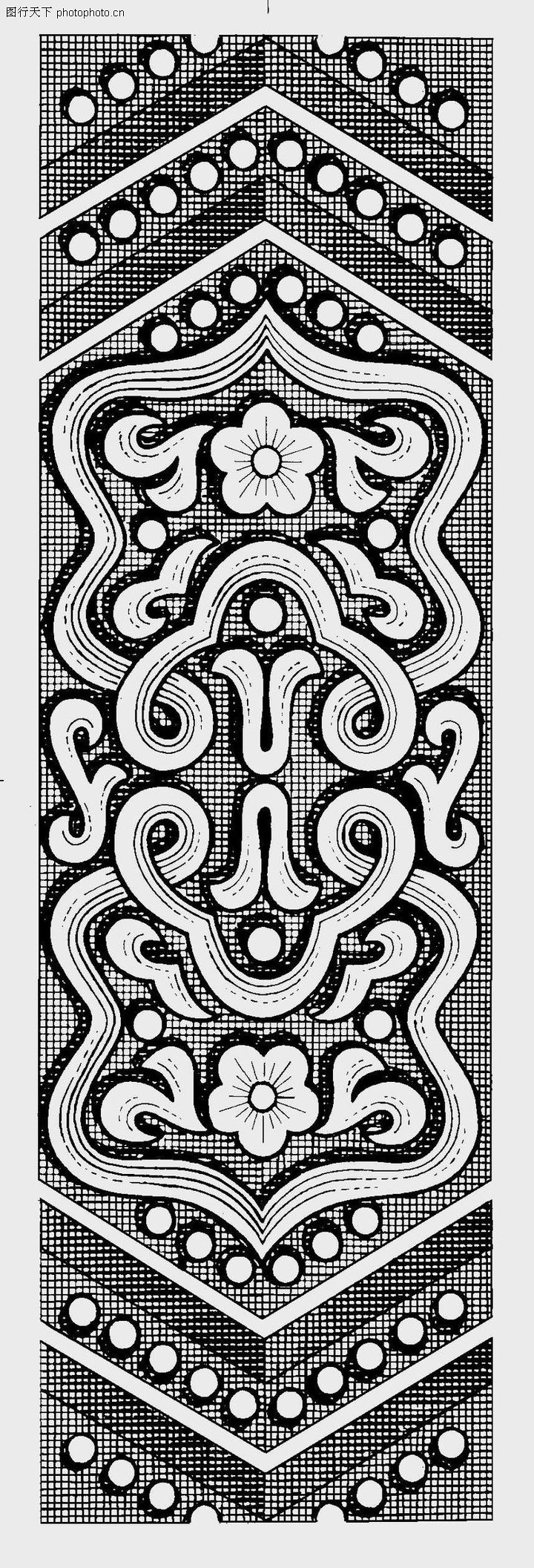 古代图案花纹0008