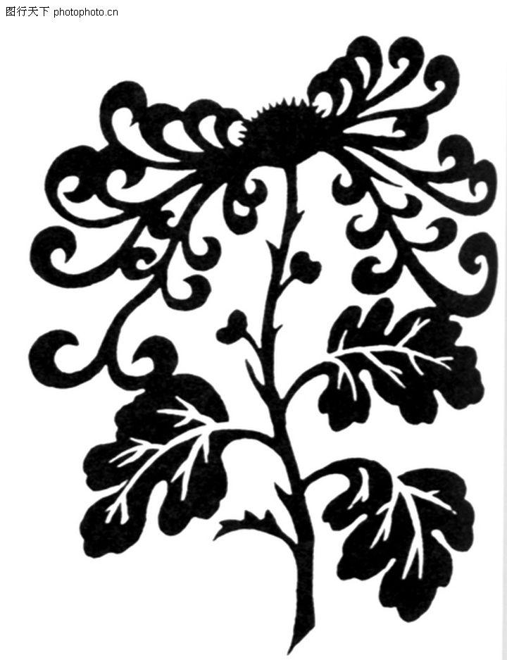 植物图案花纹0259