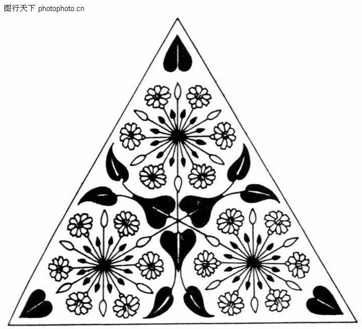 单独纹样图案二方连续内容单独纹样图案二方连续图片