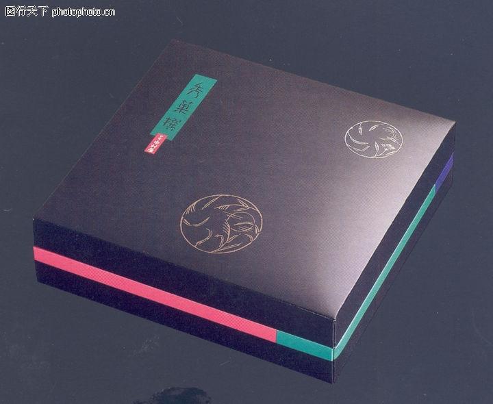 日本设计师-木村胜的包装设计,包装设计,书本 精装产品,日本设计师-木村胜的包装设计0091