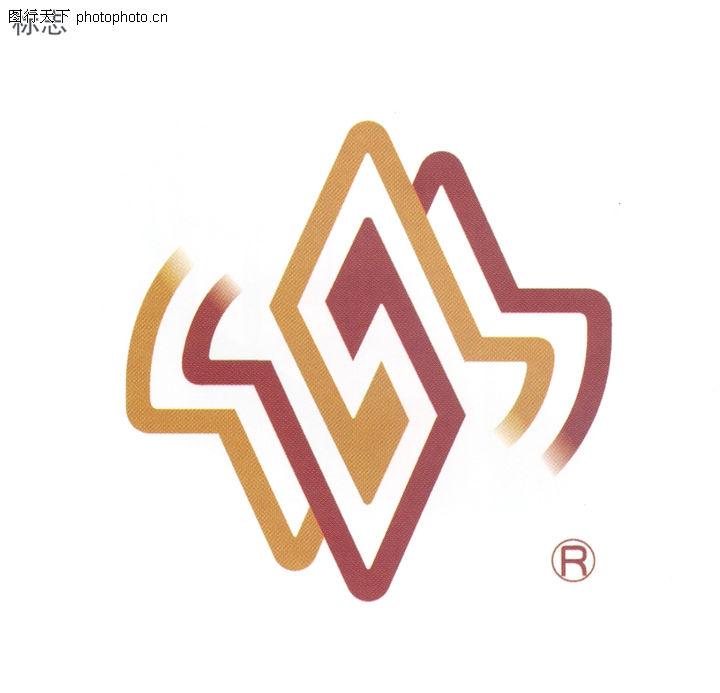 康乐食品厂_万益食品-001-饮食图-中国品牌年鉴2004图库-R标志 商标 弯曲