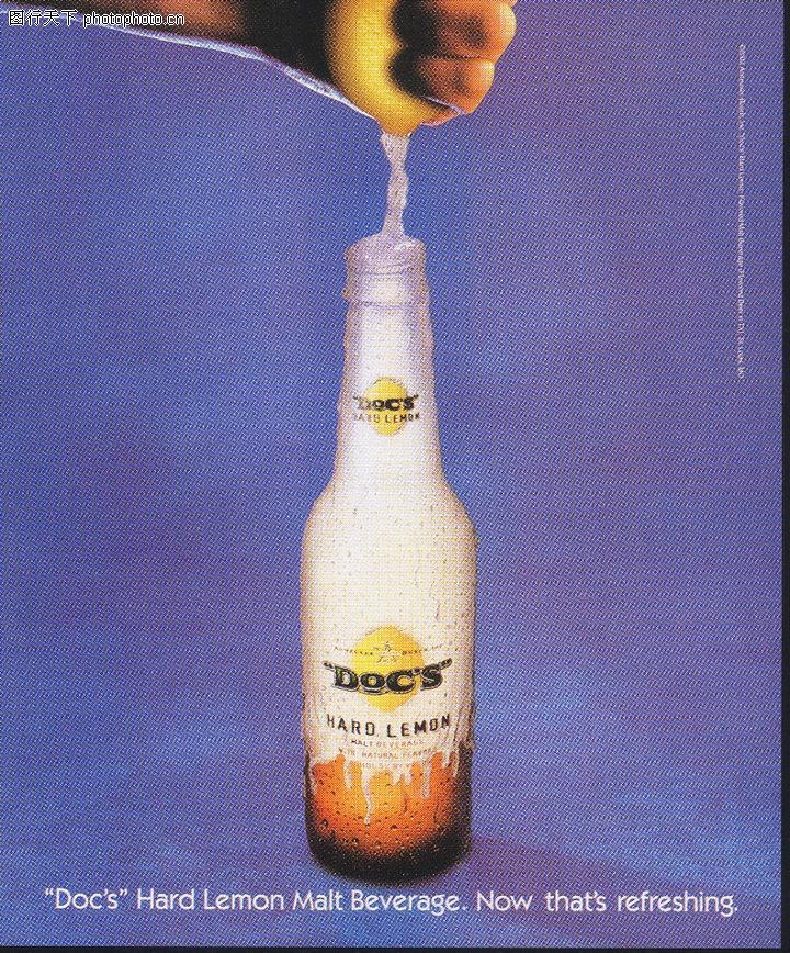 趣味广告设计0189