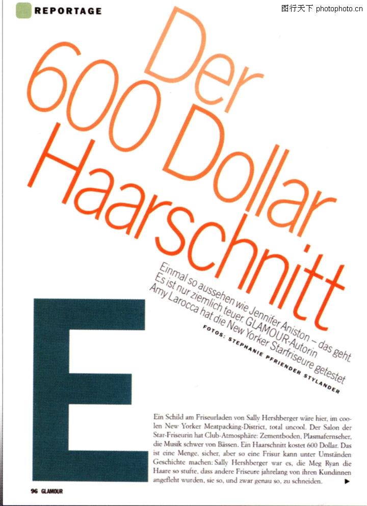 版式设计之文字设计0040