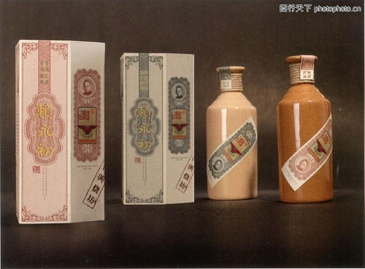 白酒包装图片_酒类包装设计图片