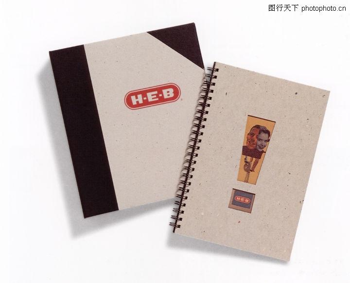 纸品创意设计0154; 书籍手册卡片设计