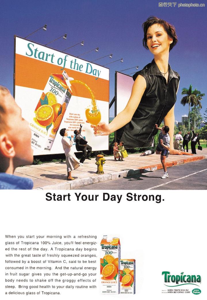 经典户外广告图片 经典广告视频经典广告