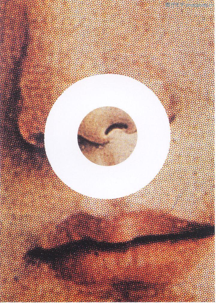 日本海报设计,日本广告专集,唇部,日本海报设计0076