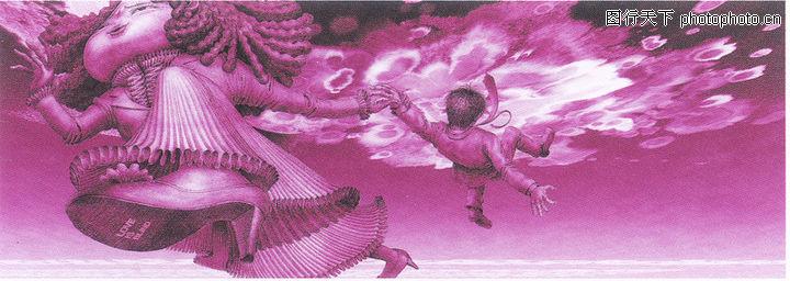 日本海报设计,日本广告专集,云彩 日本海报,日本海报设计0092