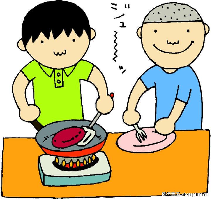 动漫 卡通 漫画 头像 720_679