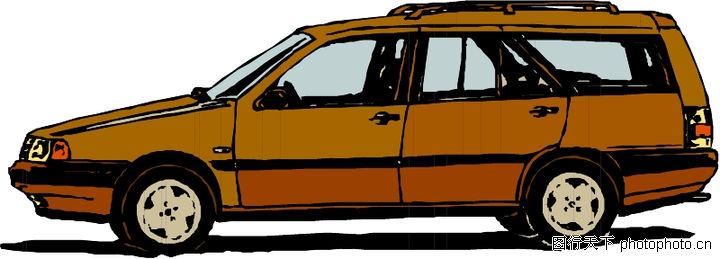 轿车,交通运输,轿车1308
