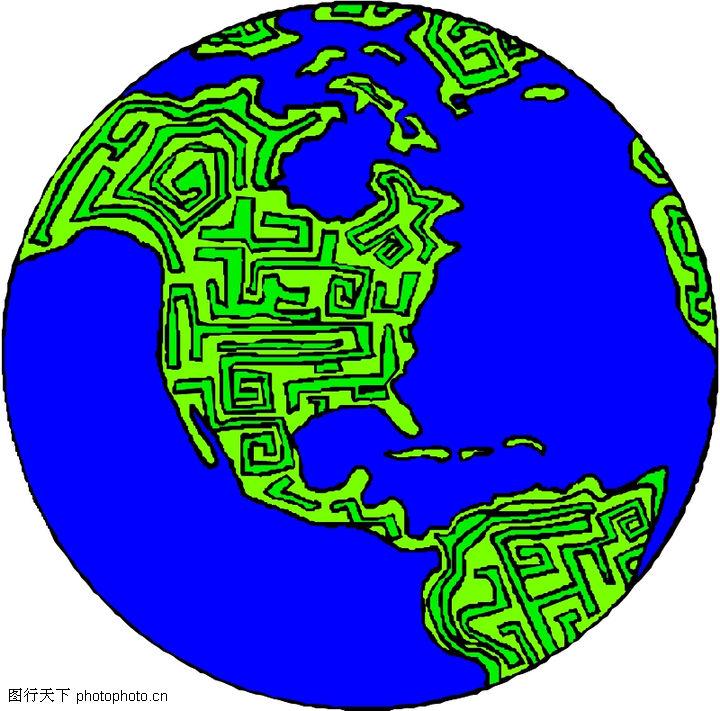 首页 矢量图库 军事科学 地球 >>地球0273.