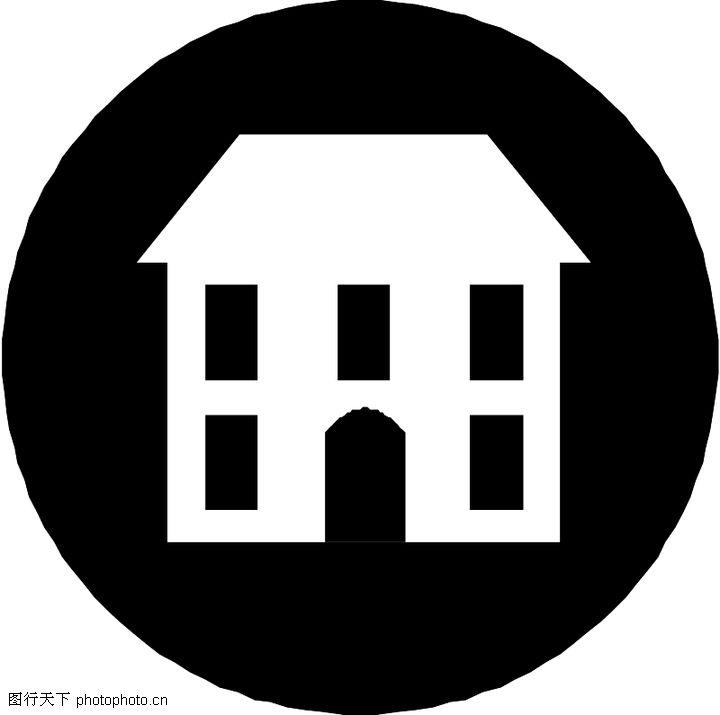 卡通建筑,名胜地理,卡通建筑0052
