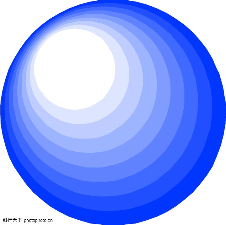 圆形形图案,微章图案,圆形形图案0295