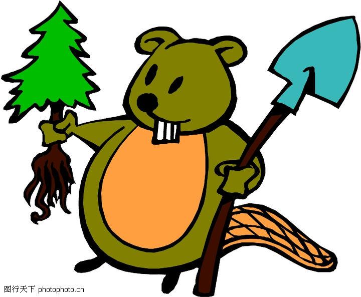 动物拟人化卡通,拟人卡通,动物拟人化卡通0121