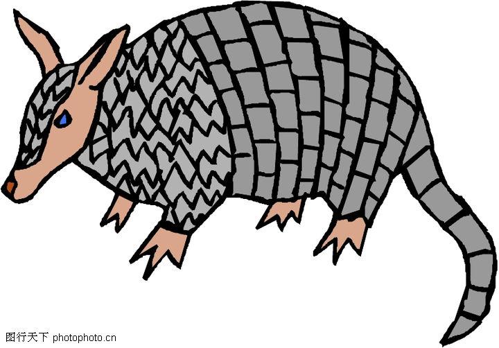 动物拟人化卡通,拟人卡通,动物拟人化卡通0147