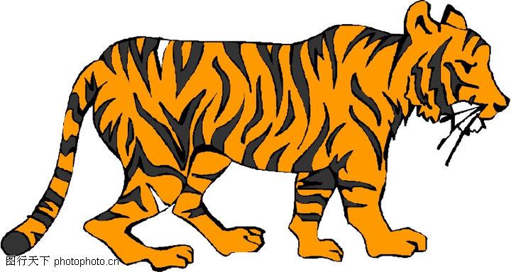 动物拟人化卡通,拟人卡通,动物拟人化卡通0154
