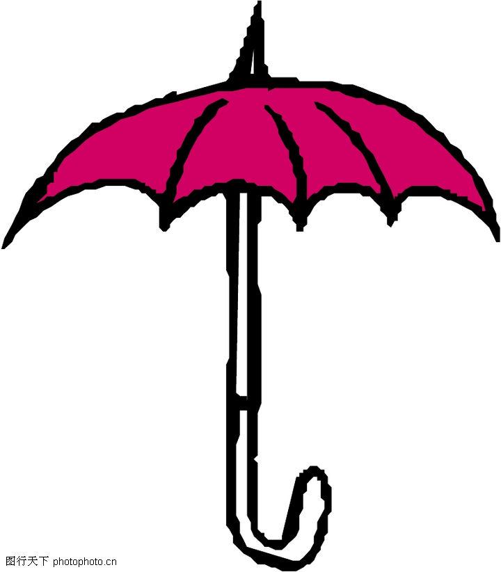 卡通小雨伞图片_卡通小雨伞大全/细节图   慧聪