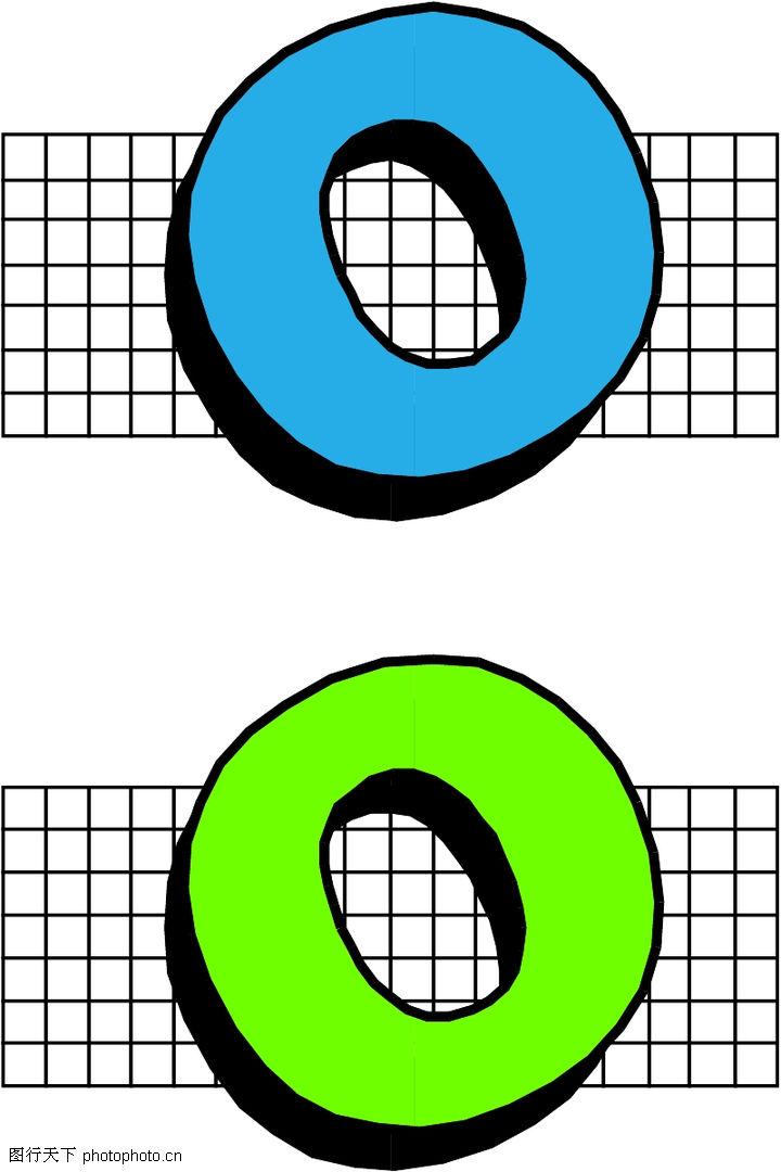 圖紙圖片大全 o 字母圖片 英文字母 藝術字母 字母設計 字母