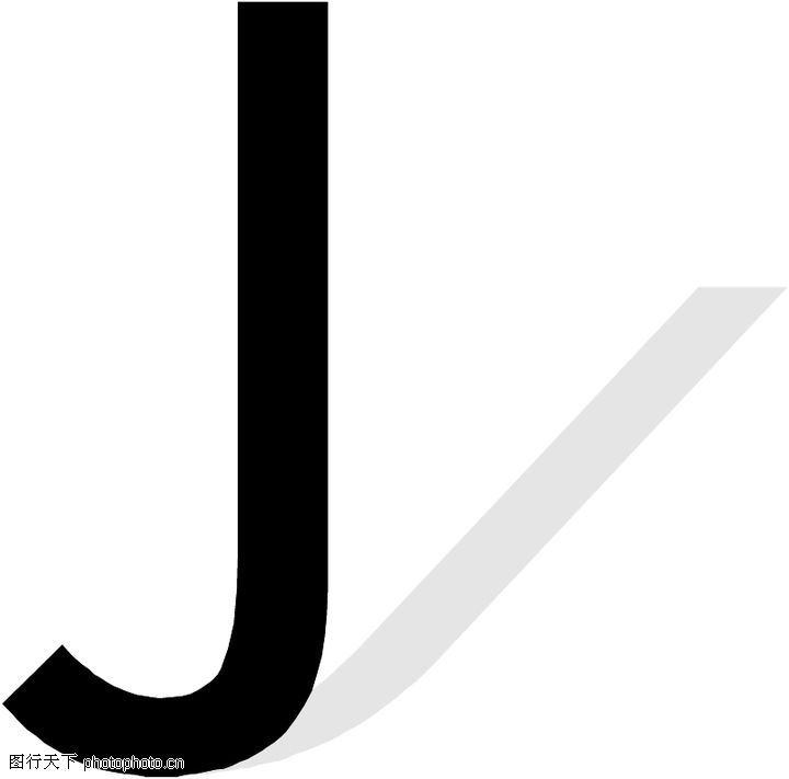 j字母图片头像