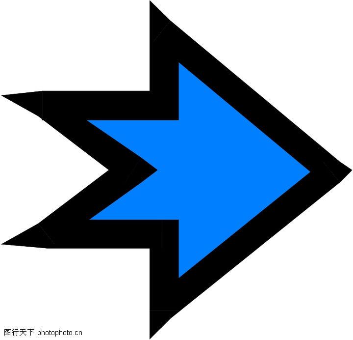 矢量图库 标识符号