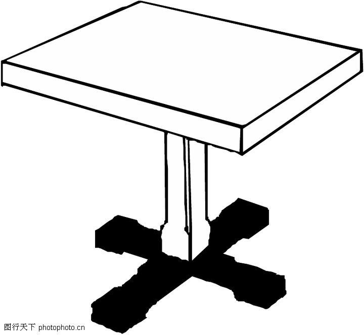 家具设计量尺手绘图