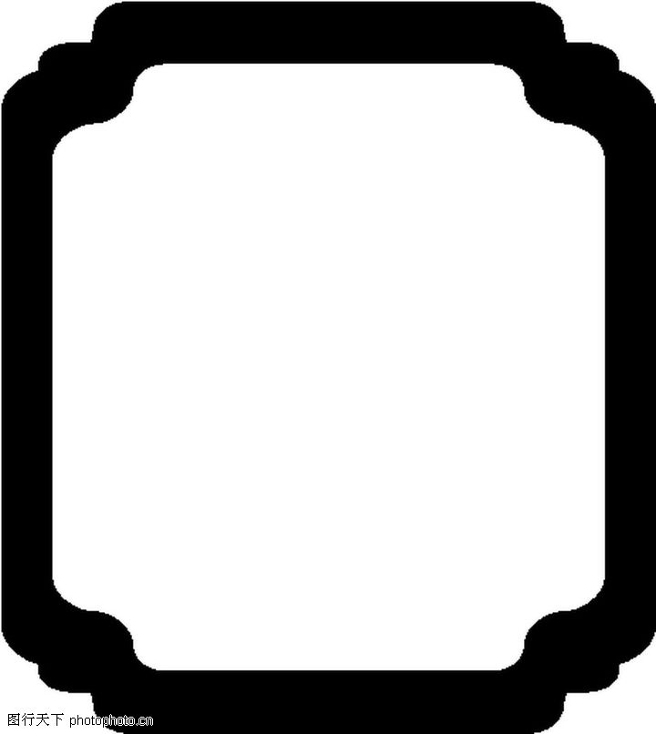 ppt 背景 背景图片 边框 模板 设计 矢量 矢量图 素材 相框 720_806