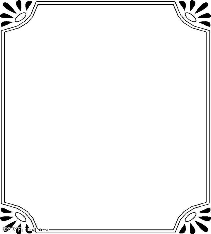 ppt 背景 背景图片 边框 模板 设计 相框 720_797