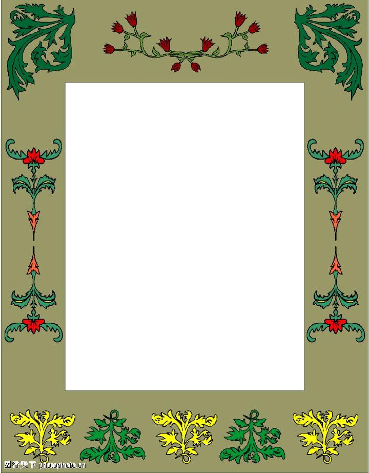 ppt 背景 背景图片 边框 模板 设计 相框 游戏截图 720_922 竖版 竖屏