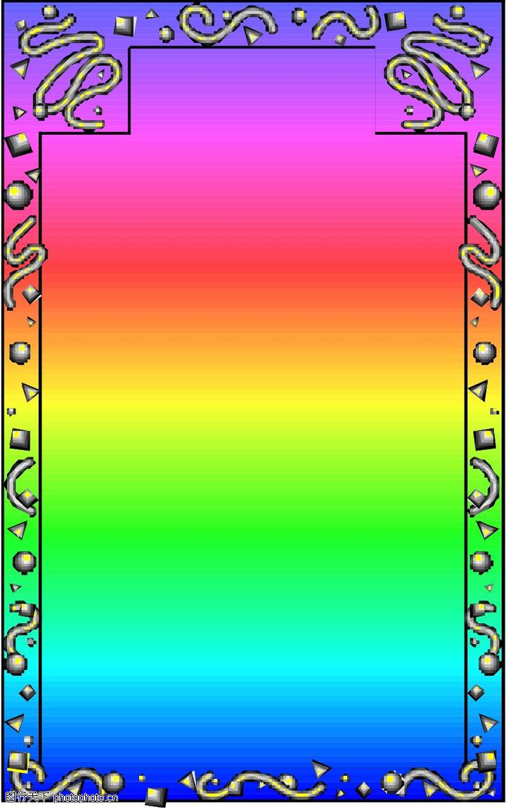 装饰背景,边框背景,装饰背景0249; 装饰背景0249;; a4纸竖版背景素材