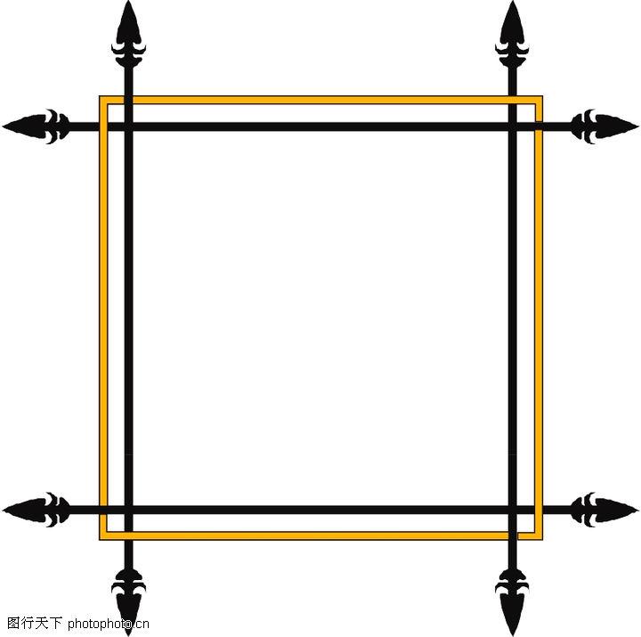 ppt 背景 背景图片 边框 模板 设计 相框 衣架 720_715