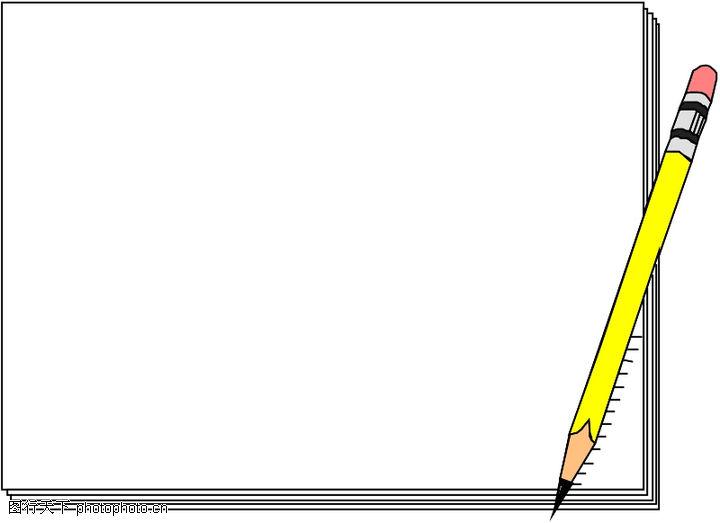 边框_向日葵边框矢量图__花纹花边_底纹边框_矢量