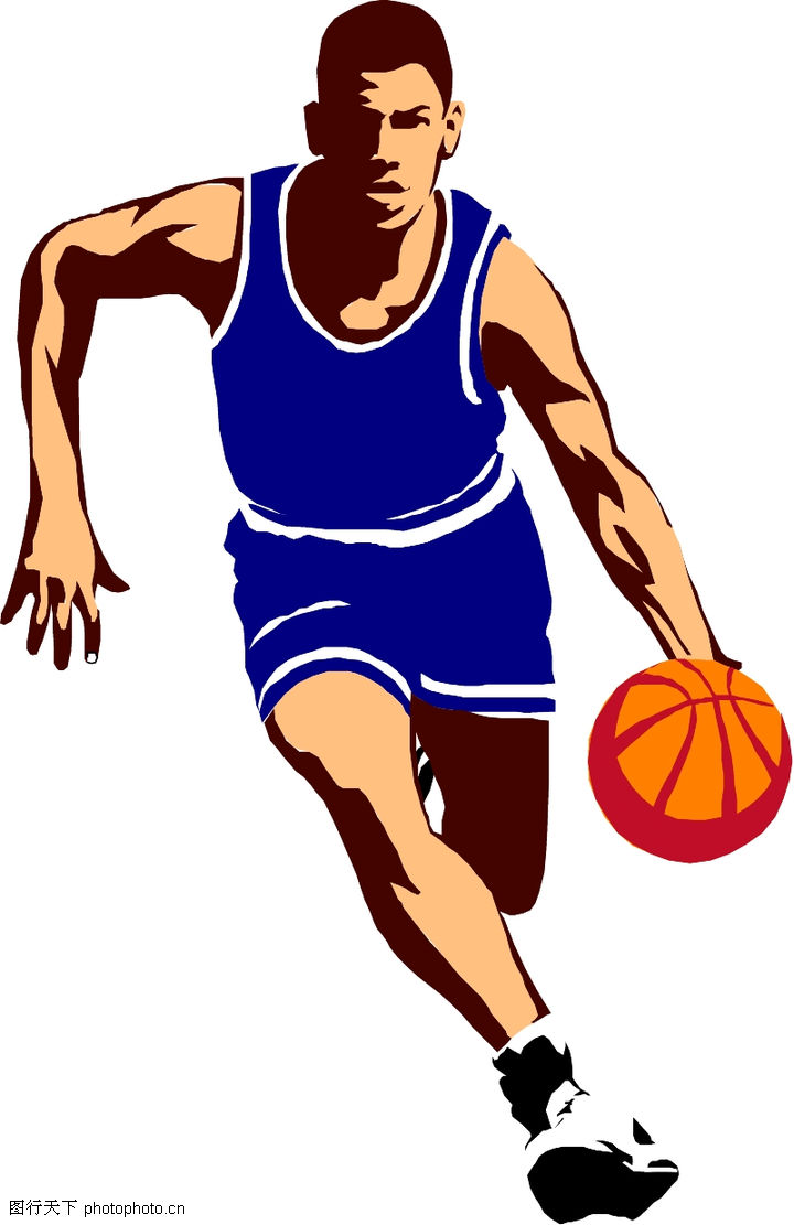 篮球运动_